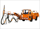 Concrete Sprayers