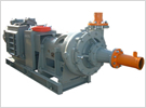 Shield Construction Slurry Pumps