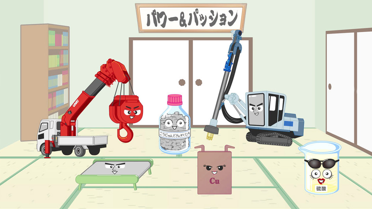 ふるかわ兄妹アニメ|第0話「キャラ紹介』